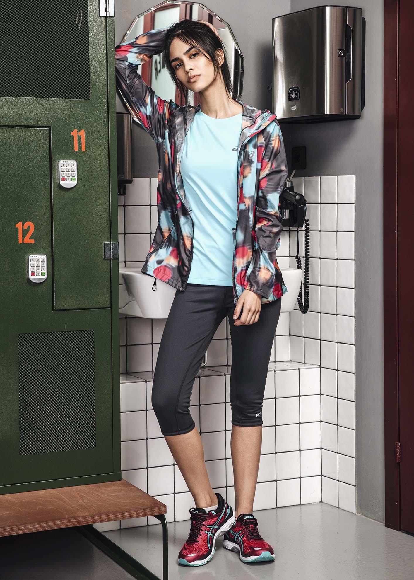 Galeria Advertising by Evgenia Voronova